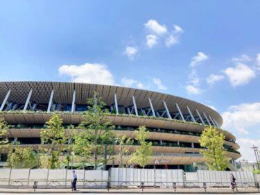 2021東京オリンピック 競技別の会場一覧
